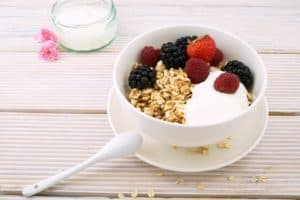 Oats: Food for a healthy, cheap source of carbohydrate