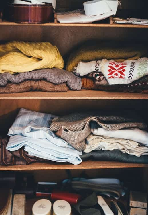 How to declutter to make you happier and richer