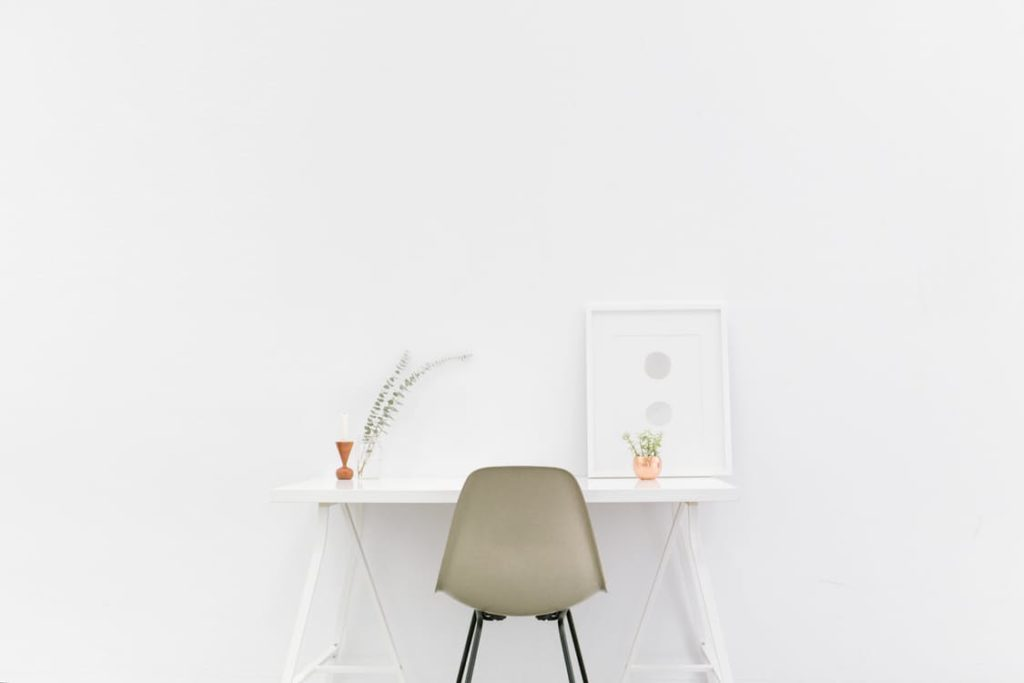 Declutter for a happier healthy you