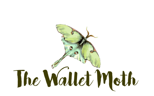 The Wallet Moth