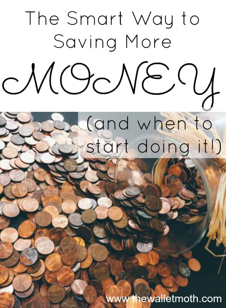 How to Save Your Money Properly - Savings Buffer vs Emergency Funds. - The Wallet Moth