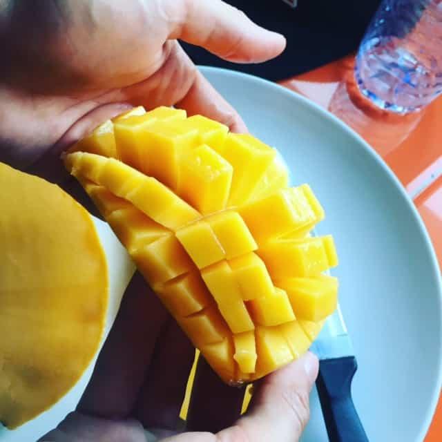 The Best Street Food in Asia - Mango