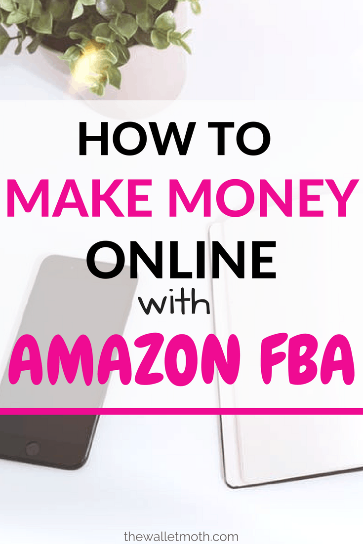 How to Make Money Online with Amazon FBA: The exact tips you need to make money on Amazon with a successful Amazon FBA business! Check out this great post to start making money online from home today.
