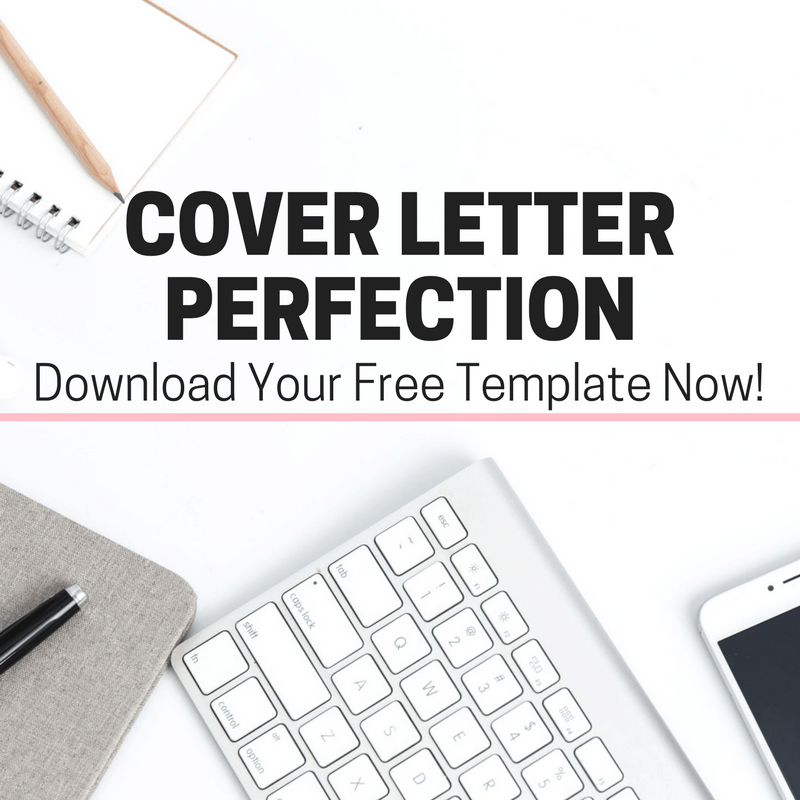 How to Win Freelance Jobs: Free Cover Letter Template