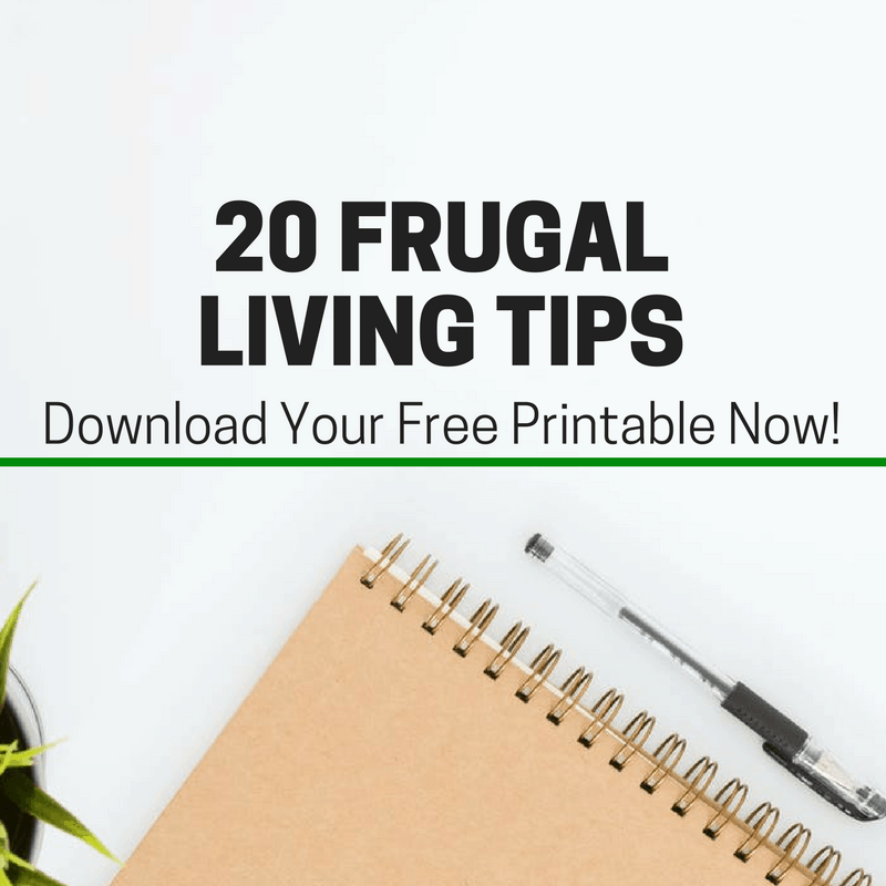 the concept of frugal living in america A green way of life and green and frugal living when our son was 2 because i wanted to and being good to the earth is a concept he's grown.