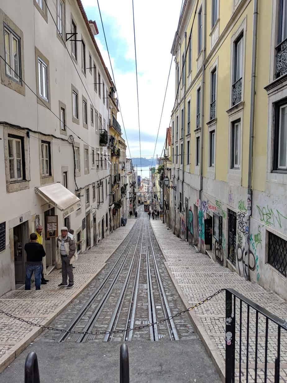 Lisbon Vegan Guide