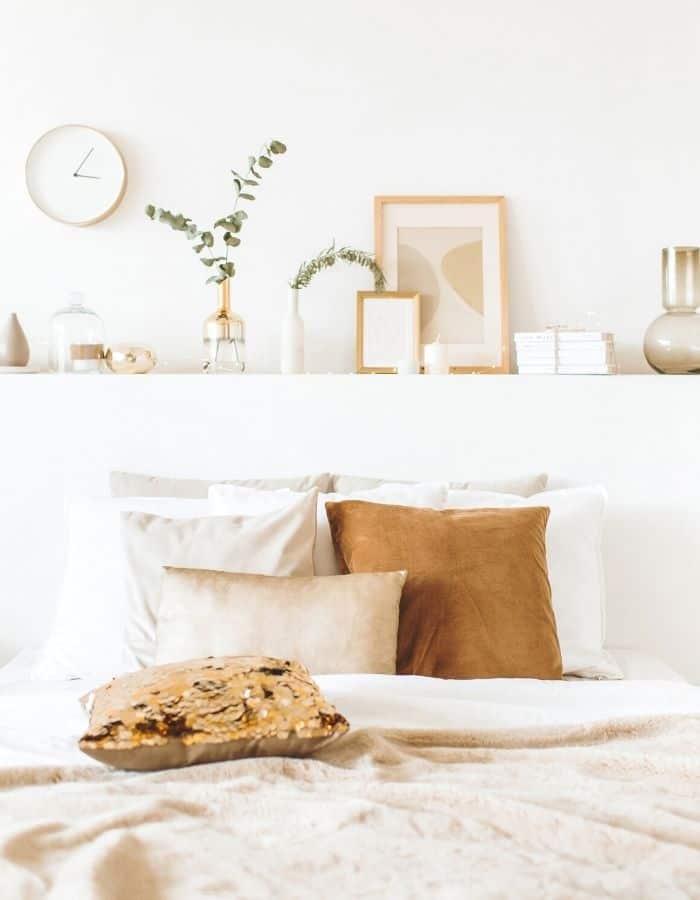 22 genius small bedroom organization ideas to maximize